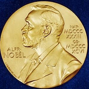 Nobel2015-Chimica